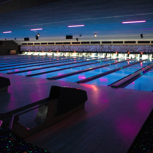 Bowling Center Gladwin County
