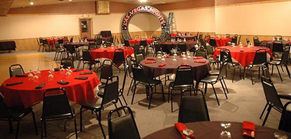 Banquet Center